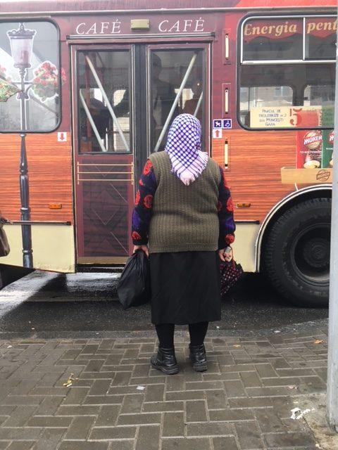 bus di lego moldavi