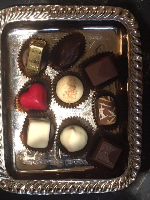 cioccolata belga
