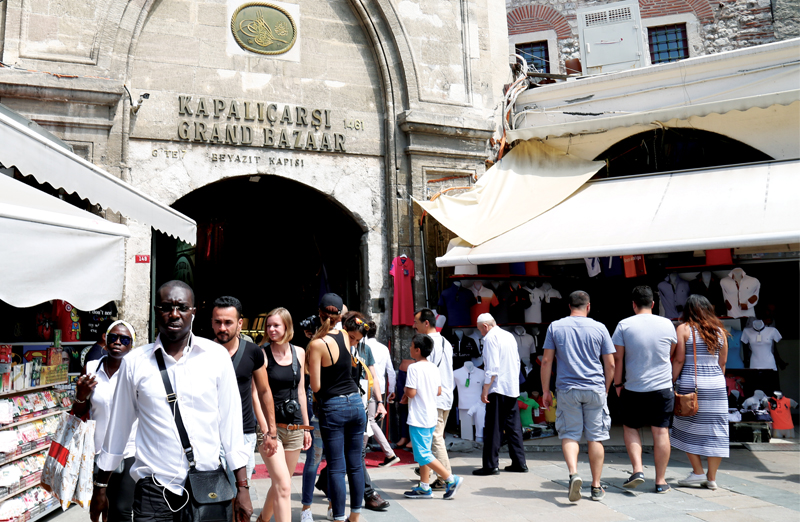 istambul shopping fest
