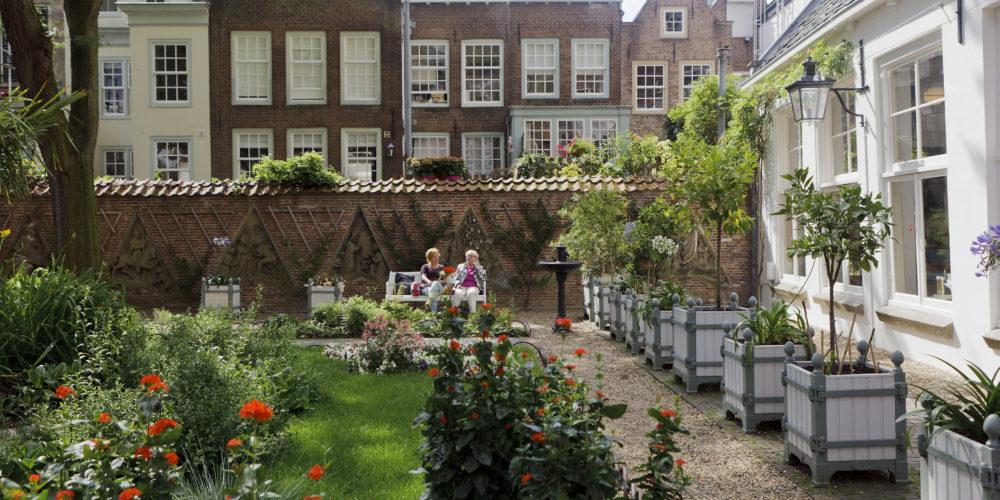Giornata dei giardini aperti