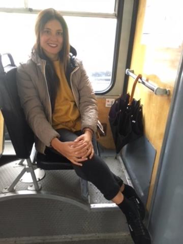 Sul bus