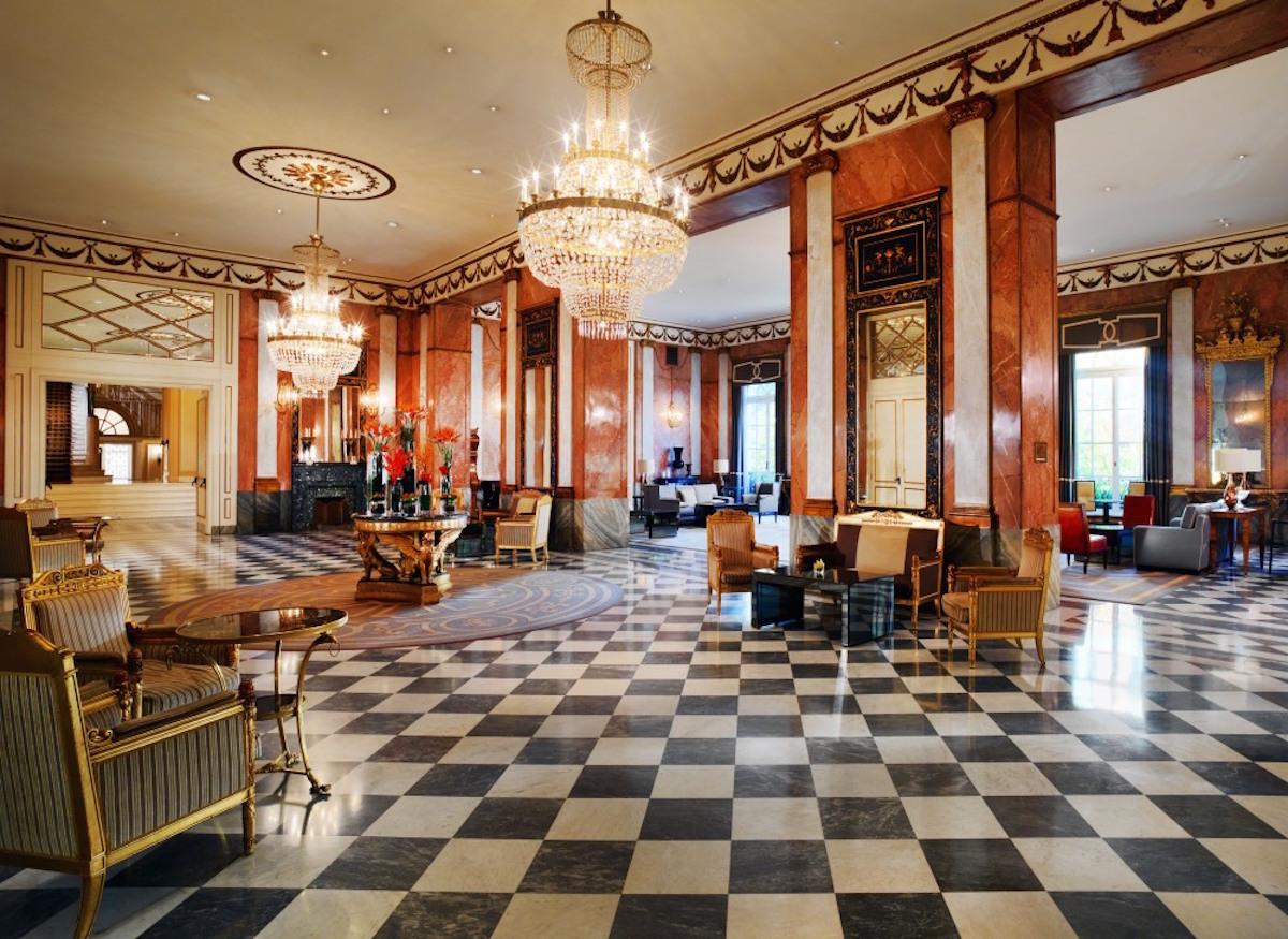 L'hotel di Roma che opsiterà gli 85 vignaioli naturali