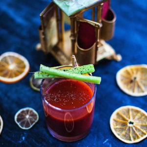 Biffi Roma drink