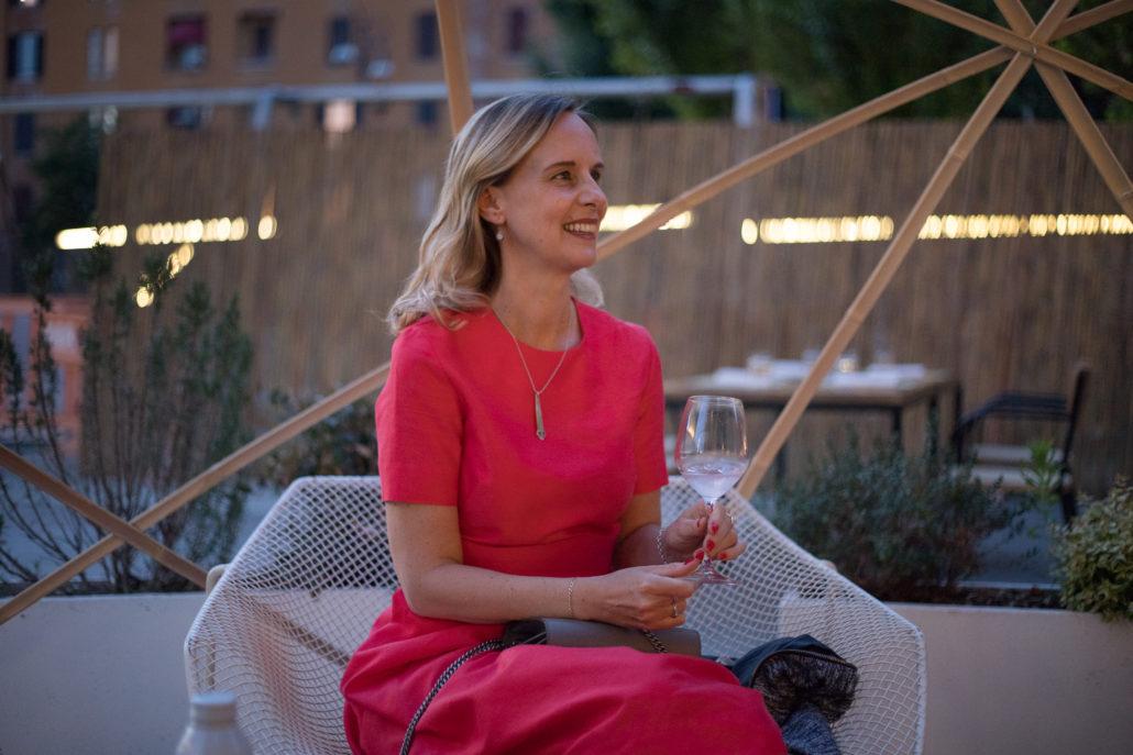 Isobel Lee Testaccina