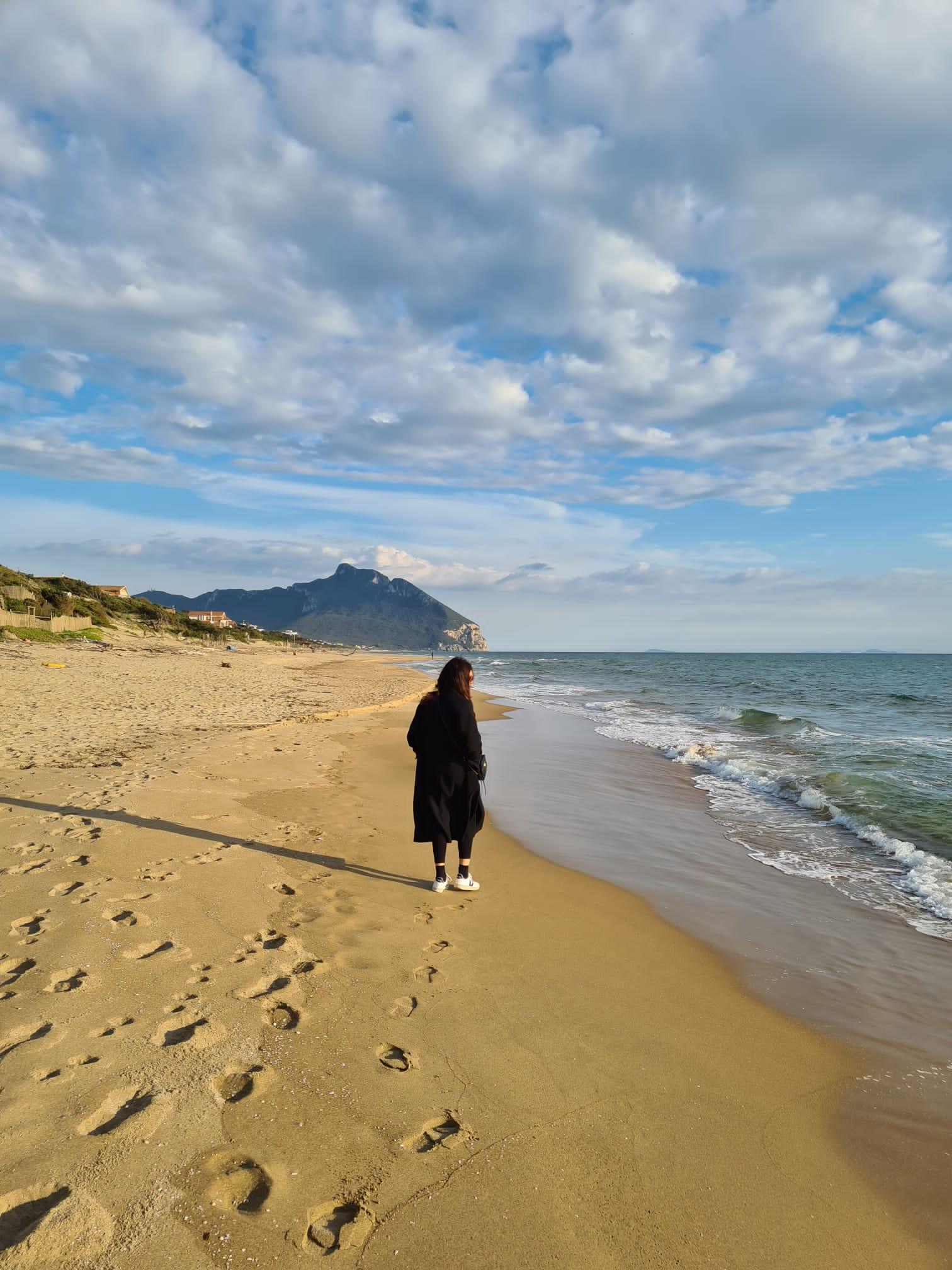 Weekend al mare a Sabaudia