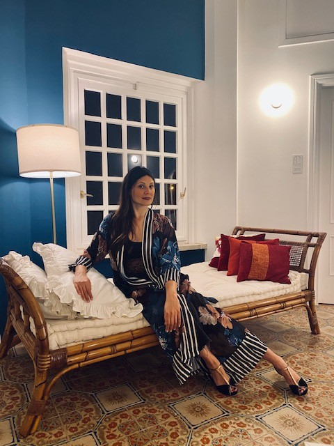 Mami Sabaudia hotel i viaggi di bibi
