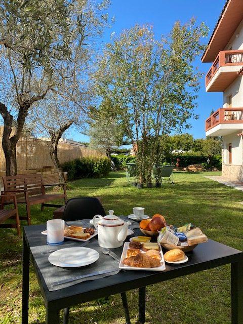 La colazione da Mami Sabaudia Hotel