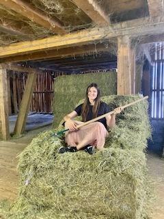 Vacanza in fattoria